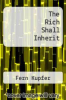 cover of The Rich Shall Inherit
