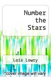 Cover of Number the Stars  (ISBN 978-0440910022)