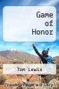 cover of Game of Honor