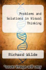 cover of Problems and Solutions in Visual Thinking