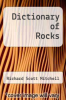 cover of Dictionary of Rocks