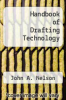 cover of Handbook of Drafting Technology