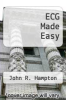 cover of ECG Made Easy (4th edition)