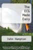 cover of The ECG Made Easy (6th edition)