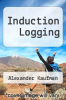 cover of Induction Logging
