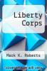 cover of Liberty Corps