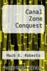 cover of Canal Zone Conquest