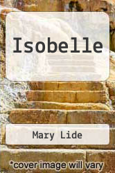 Cover of Isobelle EDITIONDESC (ISBN 978-0446389495)