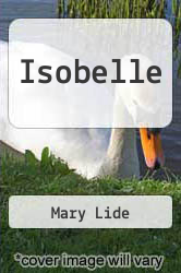 Cover of Isobelle EDITIONDESC (ISBN 978-0446512688)