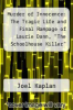 "cover of Murder of Innocence: The Tragic Life and Final Rampage of Laurie Dann, ""The Schoolhouse Killer"""