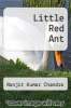 cover of Little Red Ant
