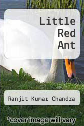 Cover of Little Red Ant EDITIONDESC (ISBN 978-0448014562)