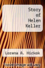 cover of Story of Helen Keller