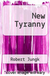 Cover of New Tyranny EDITIONDESC (ISBN 978-0448151618)