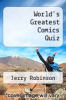 cover of World`s Greatest Comics Quiz