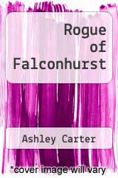 Cover of Rogue of Falconhurst EDITIONDESC (ISBN 978-0449125144)