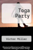 cover of Toga Party