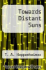 cover of Towards Distant Suns