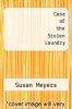 cover of Case of the Stolen Laundry