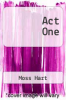 cover of Act One