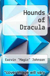 Cover of Hounds of Dracula EDITIONDESC (ISBN 978-0451077394)