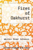 cover of Fires of Oakhurst