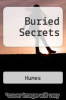 cover of Buried Secrets: A True Story of Serial Murder, Black Magic, and Drug-Running on the U. S. Border