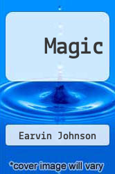 Cover of Magic EDITIONDESC (ISBN 978-0451174581)