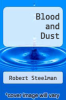 cover of Blood and Dust