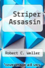 cover of Striper Assassin