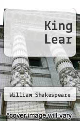 Cover of King Lear EDITIONDESC (ISBN 978-0451512673)