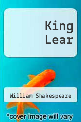 Cover of King Lear EDITIONDESC (ISBN 978-0451517685)