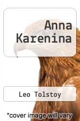 Cover of Anna Karenina EDITIONDESC (ISBN 978-0451518705)