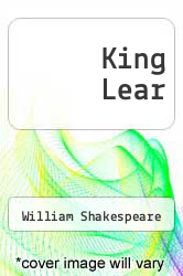 Cover of King Lear EDITIONDESC (ISBN 978-0451519382)