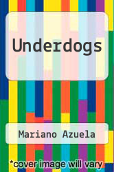 Cover of Underdogs EDITIONDESC (ISBN 978-0451519702)
