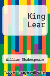 Cover of King Lear EDITIONDESC (ISBN 978-0451521880)