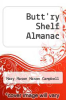 cover of Butt`ry Shelf Almanac