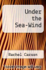 cover of Under the Sea-Wind (3rd edition)
