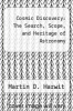 cover of Cosmic Discovery: The Search, Scope, and Heritage of Astronomy