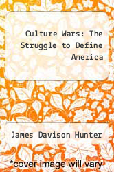 Cover of Culture Wars: The Struggle to Define America EDITIONDESC (ISBN 978-0465015337)