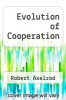 cover of Evolution of Cooperation