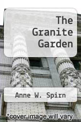 Cover of The Granite Garden EDITIONDESC (ISBN 978-0465026999)