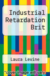 Cover of Industrial Retardation Brit EDITIONDESC (ISBN 978-0465028702)