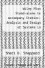cover of Wiley Plus Stand-alone to accompany Statics: Analysis and Design of Systems in Equilibrium
