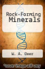 cover of Rock-Forming Minerals ( edition)