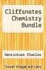 cover of Cliffsnotes Chemistry Bundle