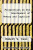 cover of Perspectives on the Development of Memory and Cognition ( edition)