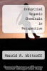 cover of Industrial Organic Chemicals in Perspective (2nd edition)