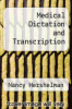 cover of Medical Dictation and Transcription (2nd edition)