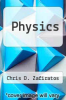 cover of Physics (2nd edition)